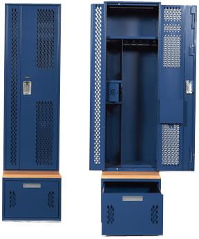 athletic-team-wardrobe-locker