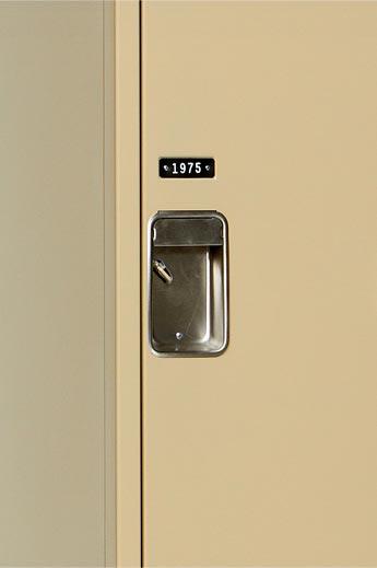 Corridor Lockers Standard Single Point Latch Groupe