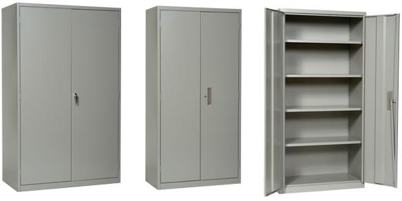Closed Storage | Groupe Lincora